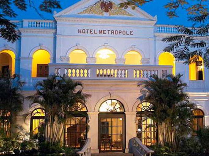 Royal Orchid Metropole, Mysore