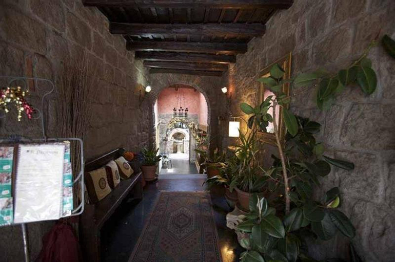 Al Paradosso Residence & Resort, Viterbo
