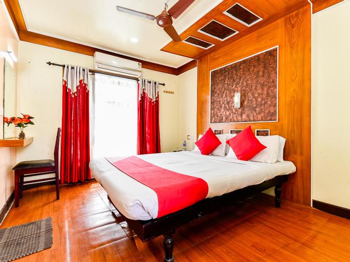 OYO 28400 Relax In Kerala Pamba 3bhk Sharing Houseboat, Alappuzha