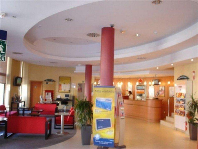 Ibis Malaga Centro Ciudad Hotel, Málaga