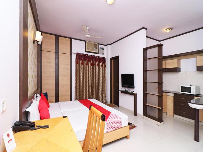 OYO 10250 Elevate Residency, Gurgaon