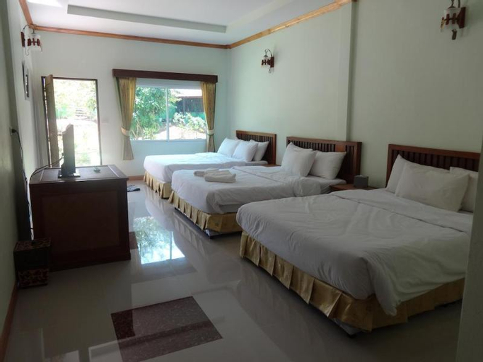 Tontarn Resort and Spa, Khanom