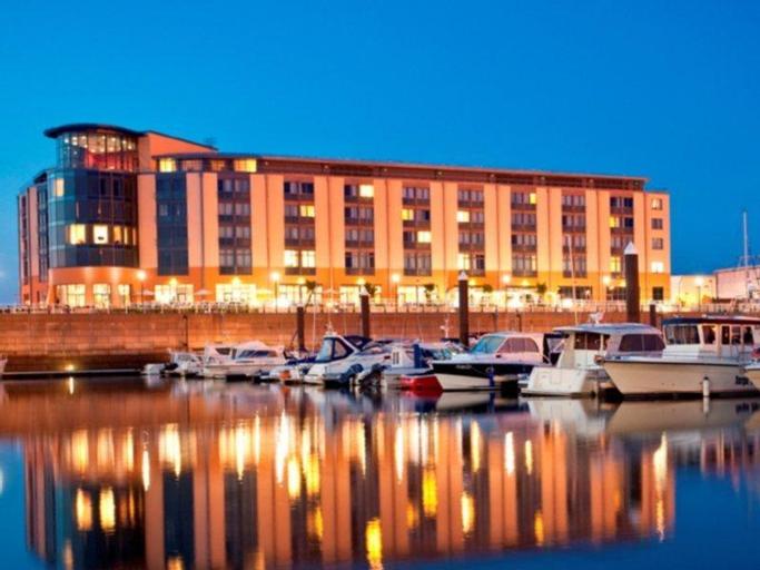 Radisson Blu Waterfront St Helier,