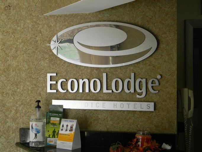 Econo Lodge Lynchburg, Lynchburg
