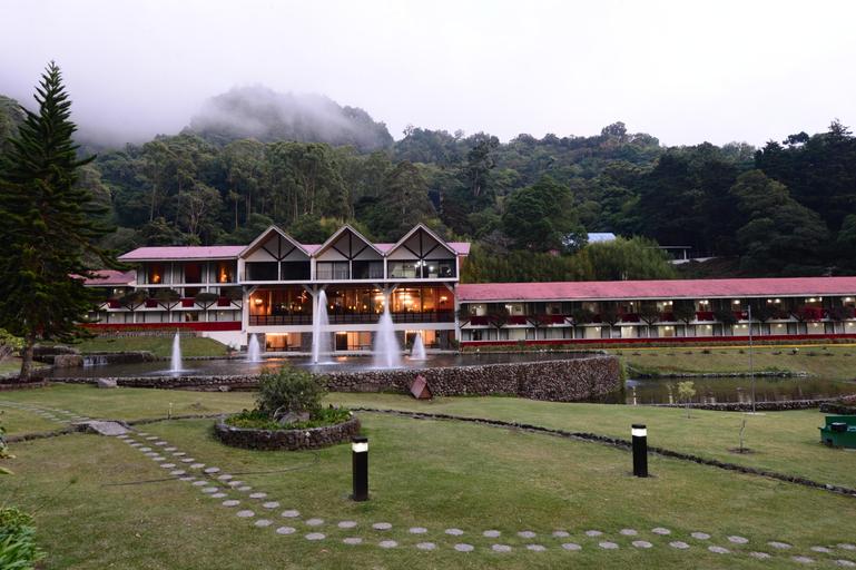 Hotel Bambito by Faranda Boutique, Bugaba