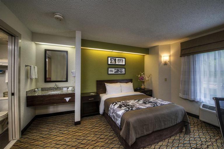 Sleep Inn, Montgomery