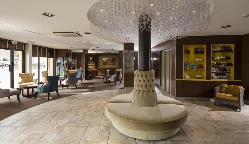 Hotel des Trois Couronnes, Aude