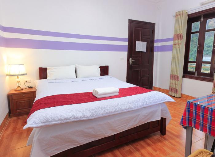Tuan Ngoc Hotel, Hoa Lư