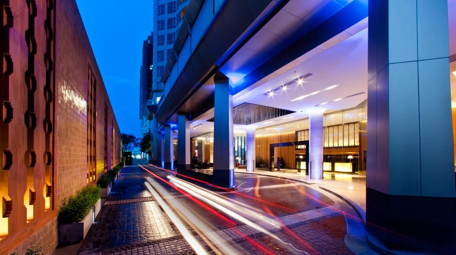 JC Kevin Sathorn Bangkok Hotel, Bang Rak