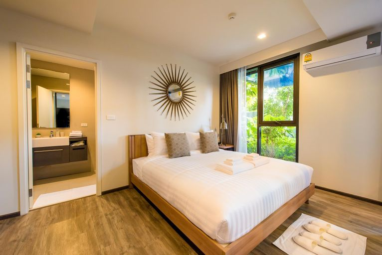 Welcome to the best and new apartment to have great trip in Patong beach - 14243736, Pulau Phuket