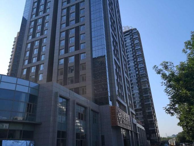 Chonpines Hotels·Shenyang Olympic Center, Shenyang