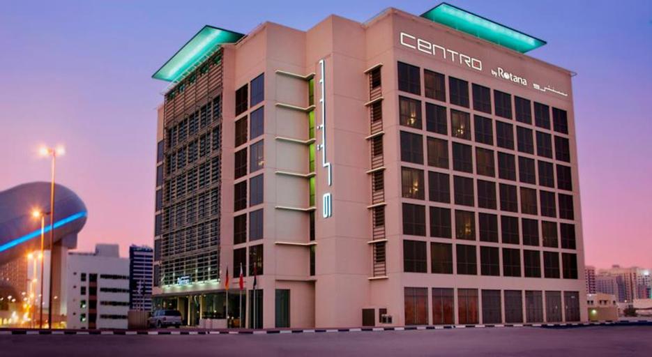 Centro Barsha by Rotana,