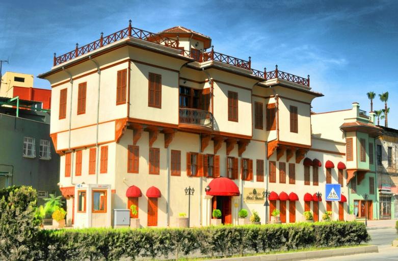 Bosnali Hotel, Yüreğir