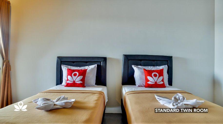 ZEN Room Adisucipto Airport, Sleman