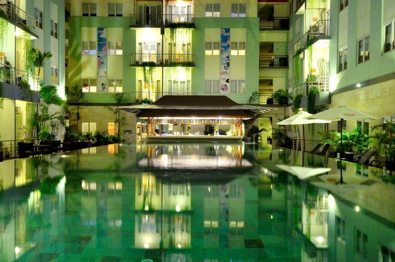 HOTEL & RESIDENCES Riverview Kuta - Bali (Associated HARRIS), Badung