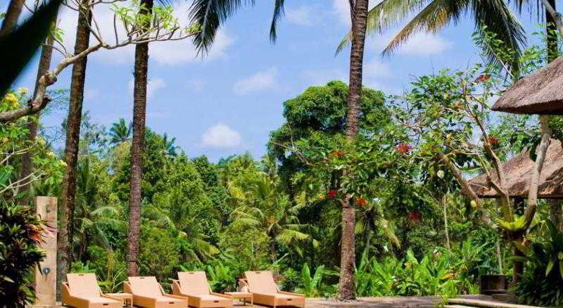 Indigo Tree Villas Spa, Gianyar