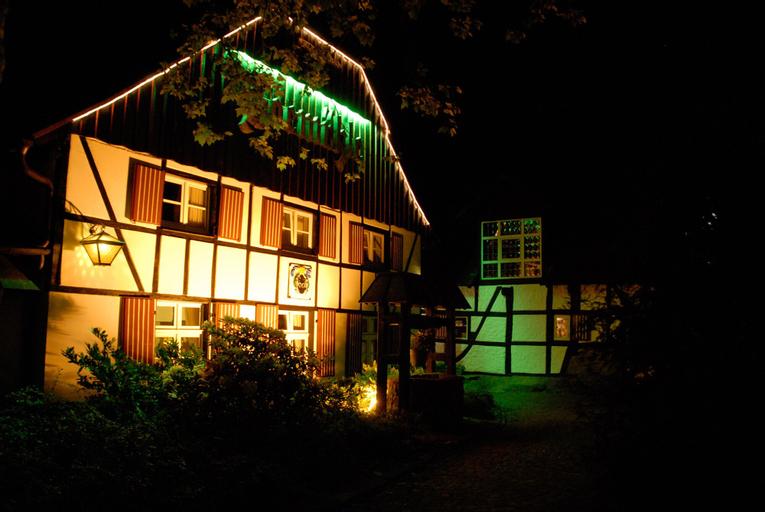 Hotel & Gastropark Loemühle, Recklinghausen