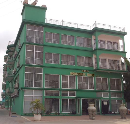 Hotel Horizonte Novo, Viana