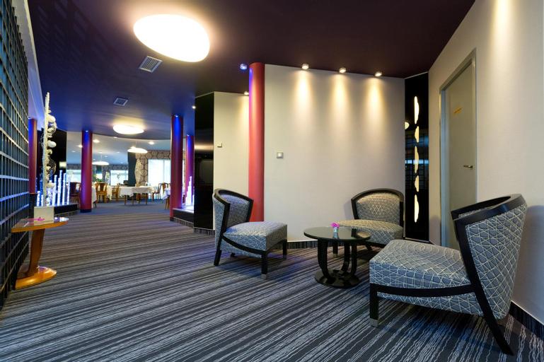 Best Western Plus La Fayette Hotel et SPA, Vosges