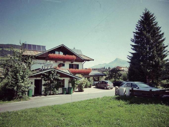 Pension Schweigerhof, Kitzbühel