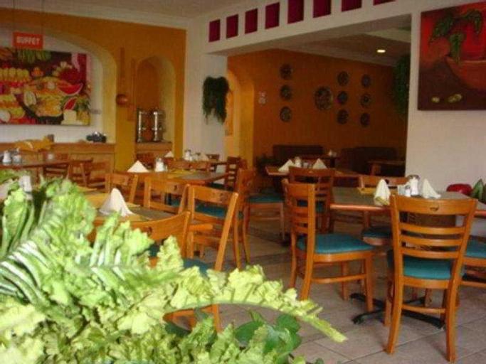 Best Western Hacienda Monterrey by Macroplaza, Monterrey