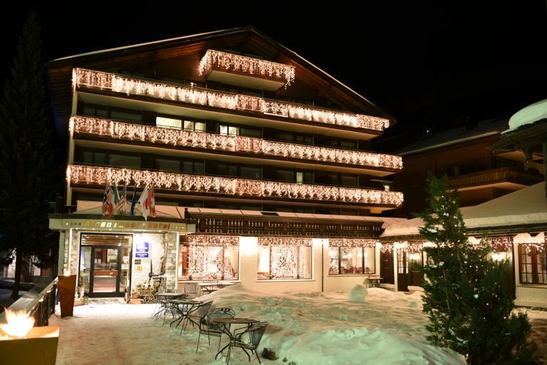 Alpen Resort Zermatt, Visp