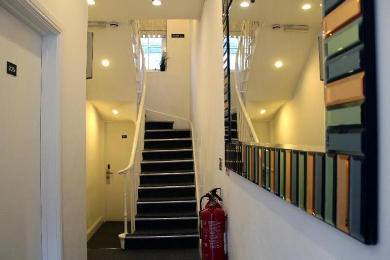 MStay 146 Studios, London
