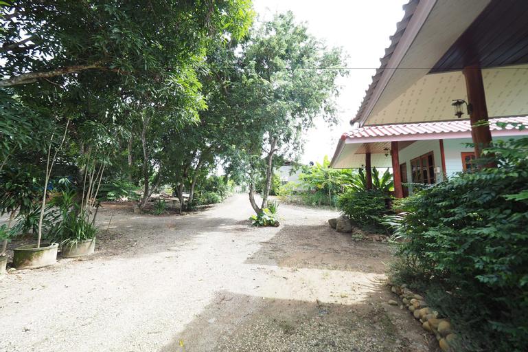 Pua Sabai Resort, Pua