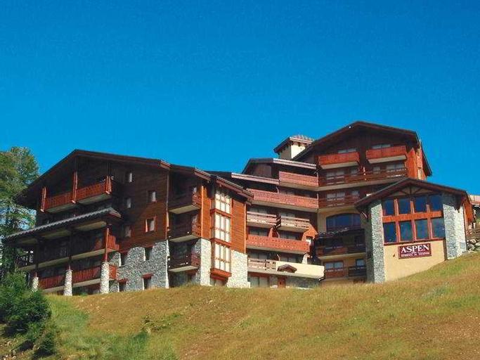 Lagrange Vacances Aspen, Savoie