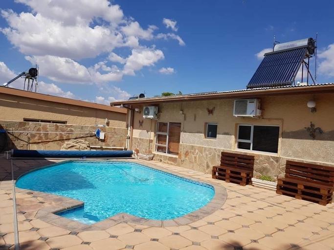 Esperanca Guesthouse, Windhoek West