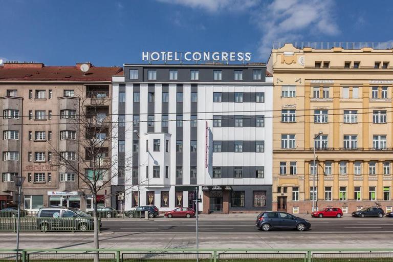 Novum Hotel Congress Wien am Hauptbahnhof, Wien