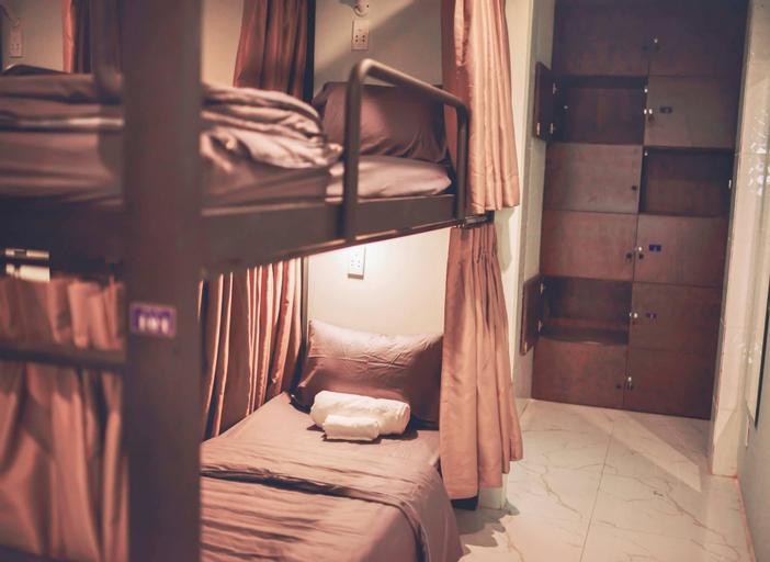 K2 Hostel Sai Gon, Quận 1