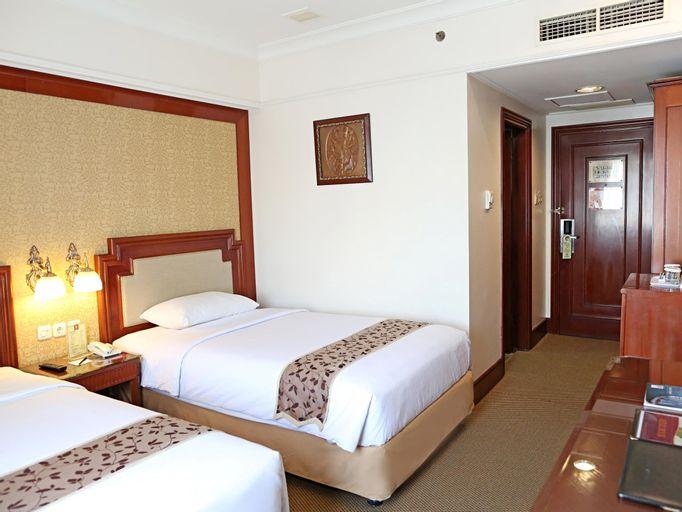 Golden Boutique Hotel Melawai Blok M, South Jakarta