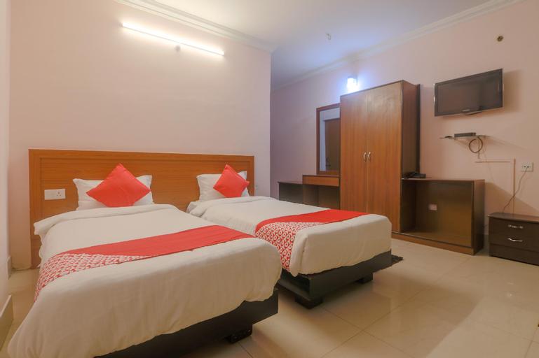 OYO 29968 D'courtyard Resort, Golaghat