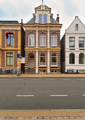 Loft 6 - Overnachten in Stijl, Groningen