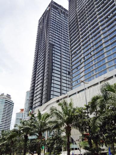KL Gateway Mid Valley Suites, Kuala Lumpur