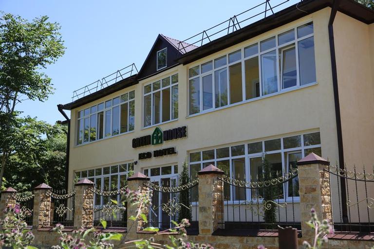 Eco Hotel GREEN HOUSE, Mineralovodskiy rayon