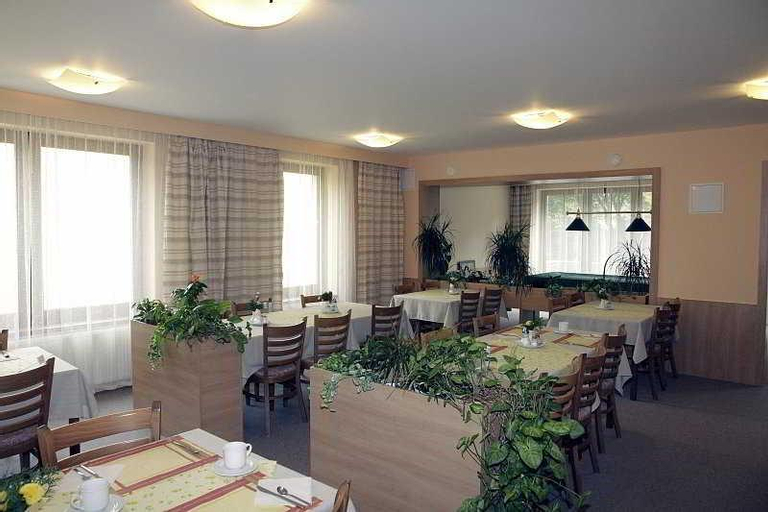 Hotel Jonathan, Brno
