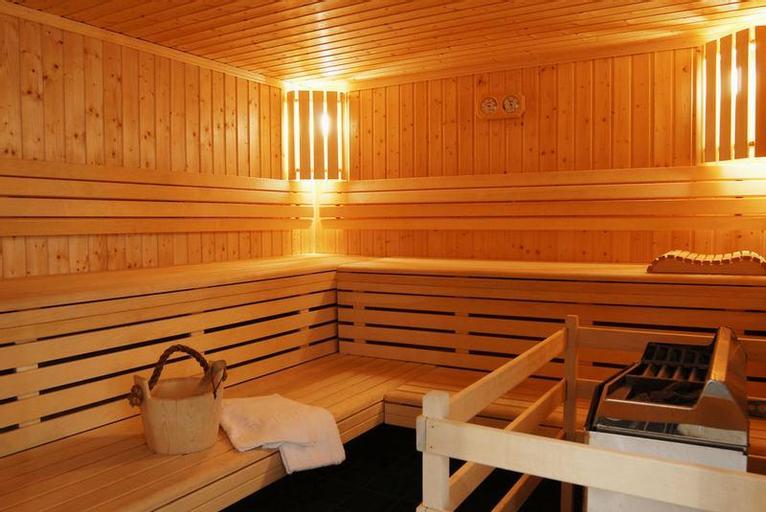 Nemea Appart'Hotel Green Side, Alpes-Maritimes