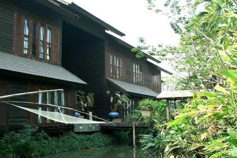 Ban Boonbhali Hotel&Resort, Lat Phrao