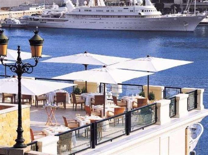 Port Palace Monte Carlo Hotel, Alpes-Maritimes