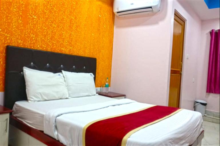 OYO 16845 Shree Karpagham Dreams, South Andaman