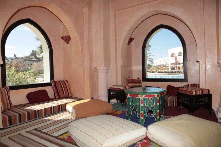 Petit Palais & Spa, Djerba Midoun