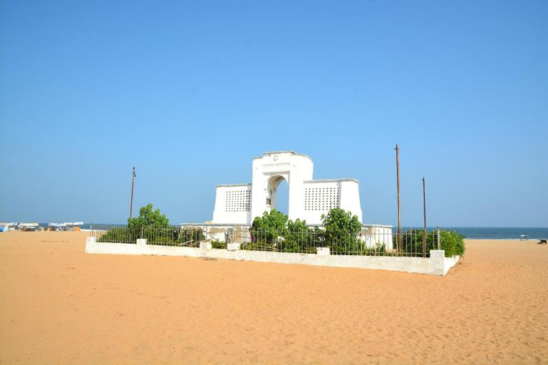 OYO 28235 inayath residency, Kancheepuram