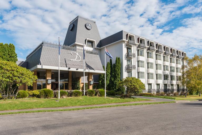 Distinction Rotorua Hotel, Rotorua
