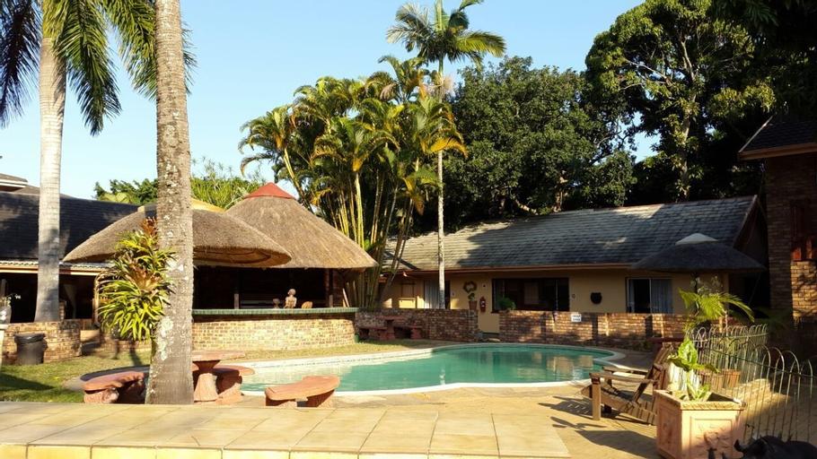 iLanga Lodge, Umkhanyakude