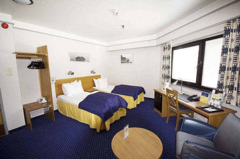 Best Western Neptun Hotel, Haugesund
