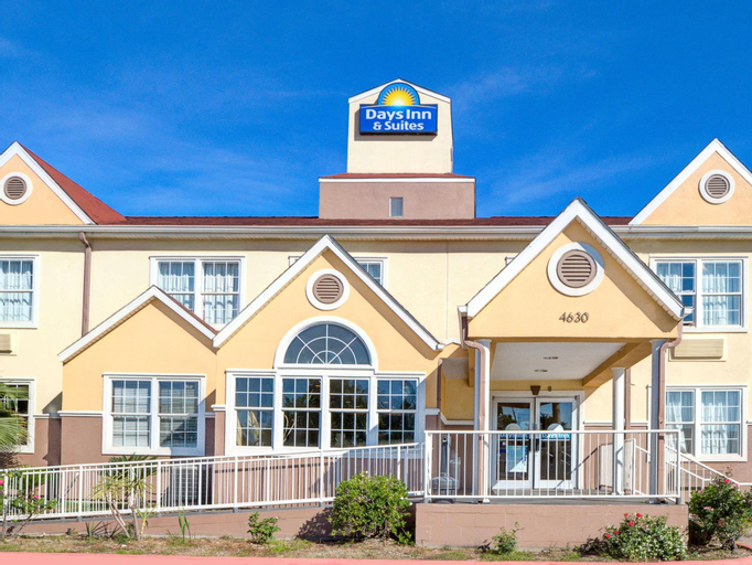 Days Inn and Suites by Wyndham Sugarland Stafford, Fort Bend