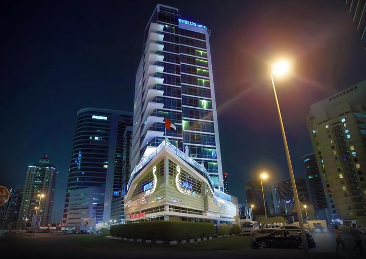 Byblos Hotel,