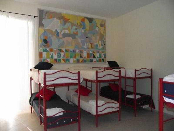Art Hostel, Napoli